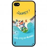 Coque pour smartphone, Coque de smartphone, Coques pour smartphones, Coque smartphone humour, Vendée, Image humour