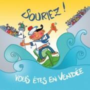 Magnet, Magnets, Vendéen, marin vendéen, humour, image humour