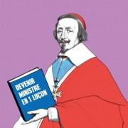 Magnet, magnets, Richelieu, Vendée, vendéen, grand homme, humour, image humour