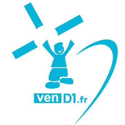 Sticker-autocollant-voiture-logo-venD1-turquoise