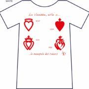 t-shirt Vendée et Vendéens