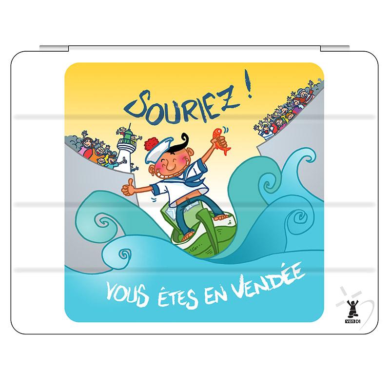 Coque tablette, coques pour tablettes, coque I-pad, Vendée, made in Vendée