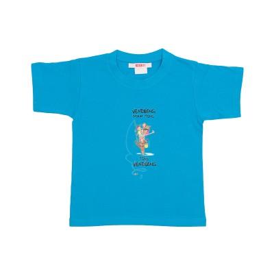 T-shirt enfant – Vendée