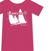 T-shirt vendéen voiles
